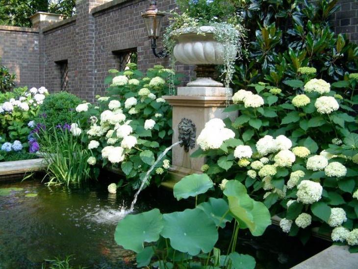 20+ English Garden Designs , Ideas