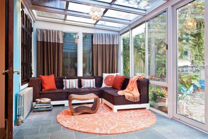 20 Modern Sunroom Designs Ideas  Design Trends  Premium PSD Vector Downloads