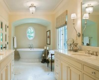 20+ French Country Bathroom Designs, Ideas | Design Trends ...