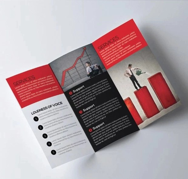 29 Architecture Brochures Free PSD AI InDesign