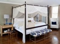 18+ Canopy Bed Designs, Ideas | Design Trends - Premium ...