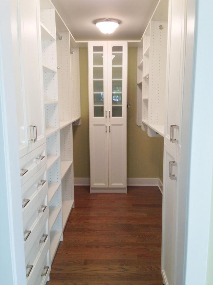 18 Small Walk In Closet Designs ideas  Design Trends  Premium PSD Vector Downloads