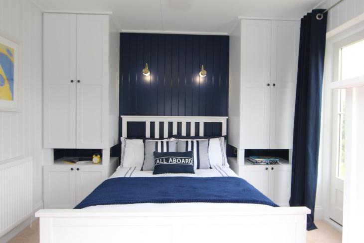 17+ Wood Bedroom Wardrobe Designs, Ideas   Design Trends ...