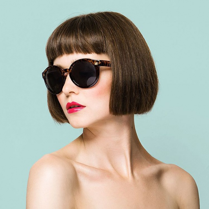 19 Pageboy Haircut Ideas Designs Hairstyles Design