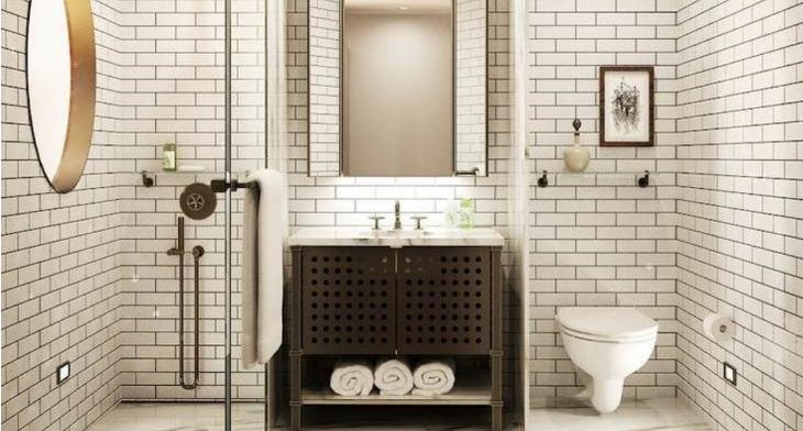 Bathroom Wall Decor Ideas Uk