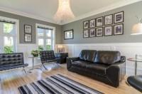 19+ Half Wall Designs, Ideas | Design Trends - Premium PSD ...