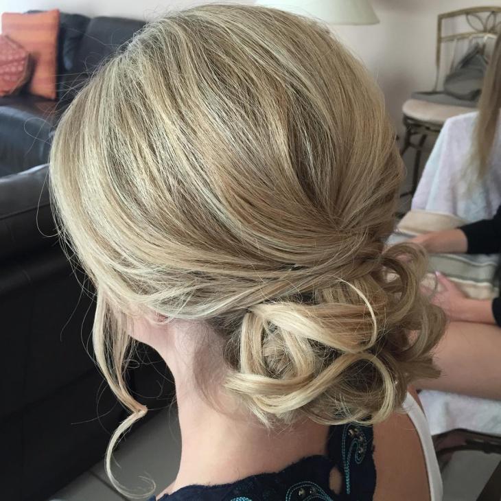 18 Low Bun Haircut Ideas Designs Hairstyles Design