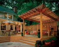 17+ Back Porch Designs, Ideas | Design Trends - Premium ...