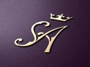 bridal logos - free editable