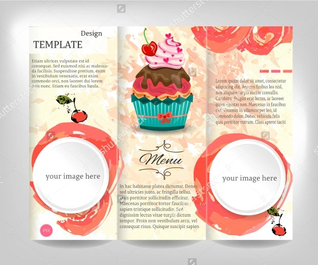 15 Bakery Brochures Free PSD AI InDesign Vector EPS Format