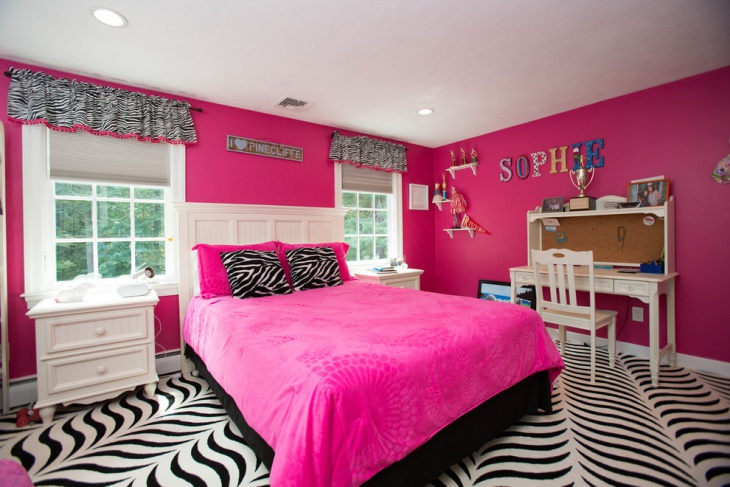 18 Feminine Bedroom Designs Ideas  Design Trends  Premium PSD Vector Downloads