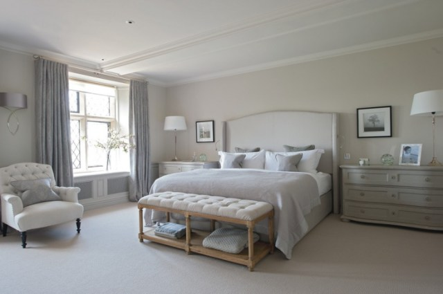 18+ Feminine Bedroom Designs, Ideas | Design Trends ...