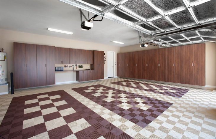 20 Garage Flooring Tile Designs Ideas  Design Trends  Premium PSD Vector Downloads