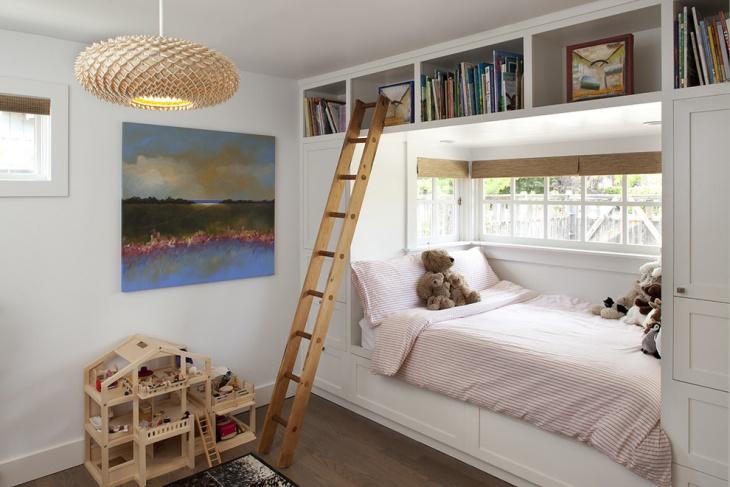 16 Kids Storage Bed Designs Ideas Design Trends Premium Psd Vector Downloads