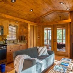 Accent Sofa Stanton Next 20+ Cabin Living Room Designs, Ideas | Design Trends ...