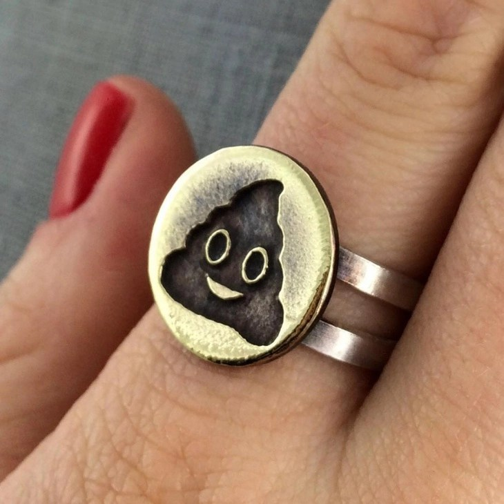 16 Emoji Ring Designs Trends Models  Design Trends  Premium PSD Vector Downloads