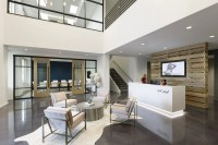 18+ Office Lobby Designs, Ideas | Design Trends - Premium ...