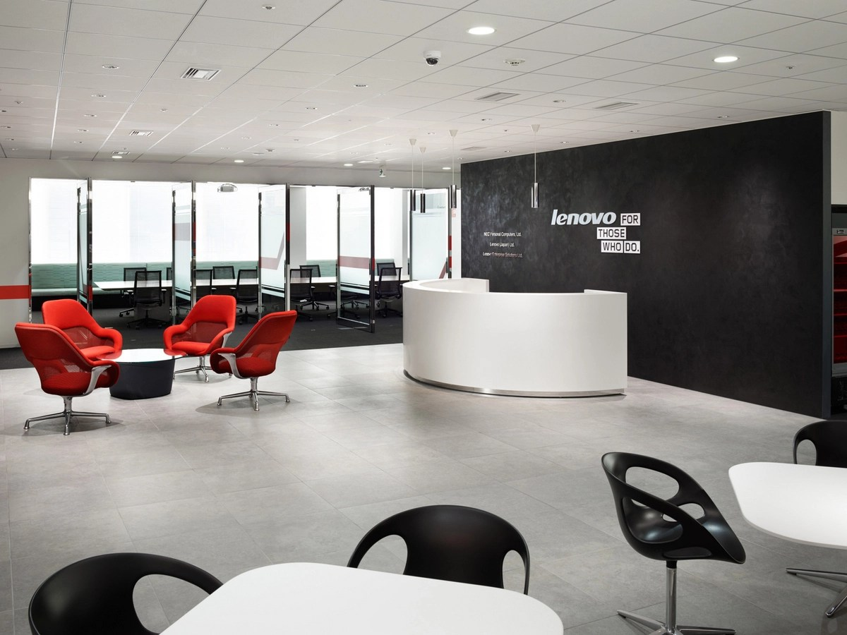 Reception Area Chairs