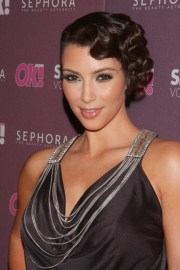 flapper hairstyle ideas design
