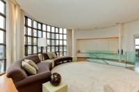 18+ Living Room Partition Designs, Ideas | Design Trends ...