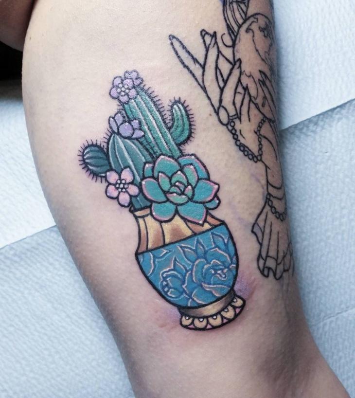 cowboy living room ideas grey accessories for 21+ cactus tattoo designs, | design trends - premium ...