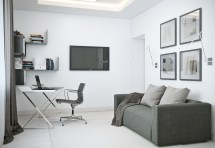 Home Office Interior Design Ideas Trends
