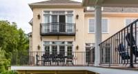 16+ Balcony Railing Designs, Ideas | Design Trends ...