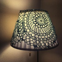20+ DIY Lampshade Designs, Idea | Design Trends - Premium ...