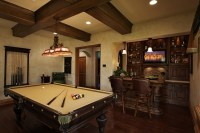 20+ Basement Game Room Designs, Ideas | Design Trends ...