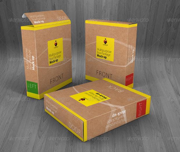 Download 15+ Product Package Mockups | Design Trends - Premium PSD ...