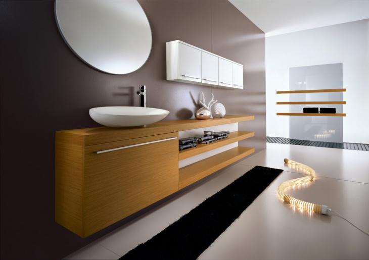 Bathroom Decor Unique