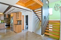 18+ Modern Staircase Designs, Ideas | Design Trends ...