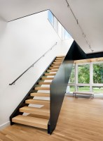 18+ Modern Staircase Designs, Ideas   Design Trends ...