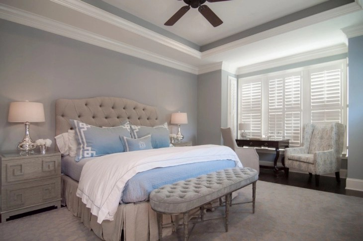 17 Classic Bedroom Designs Ideas  Design Trends