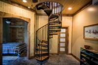 18+ Loft Staircase Designs, Ideas   Design Trends ...