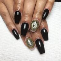 13+ Dollar Nail Art Designs, Ideas | Design Trends ...