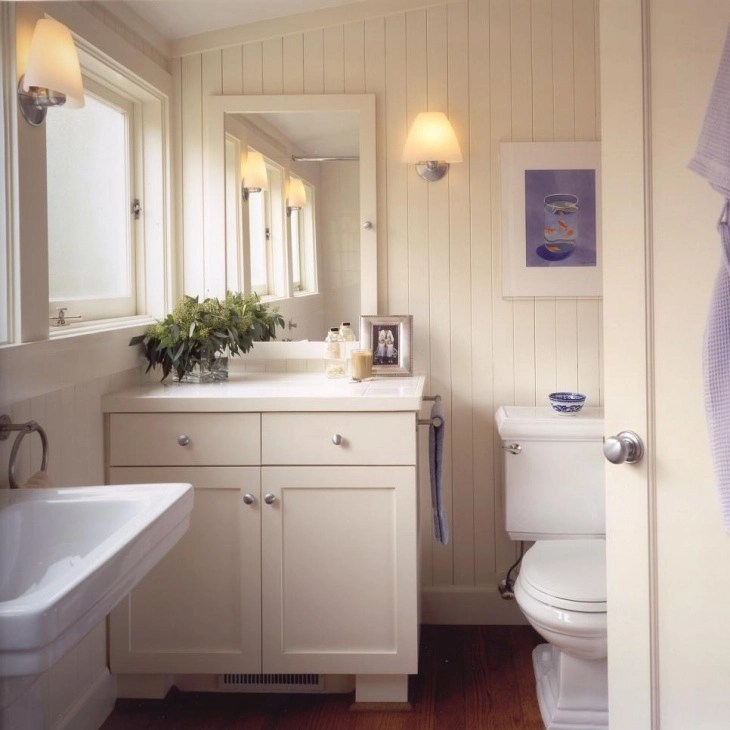 18 Beadboard Bathroom Designs Ideas  Design Trends