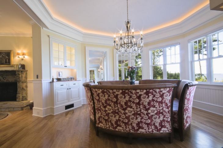 17 Sunroom Lighting Designs Ideas  Design Trends  Premium PSD Vector Downloads