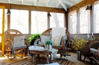 17+ Sunroom Lighting Designs, Ideas | Design Trends ...