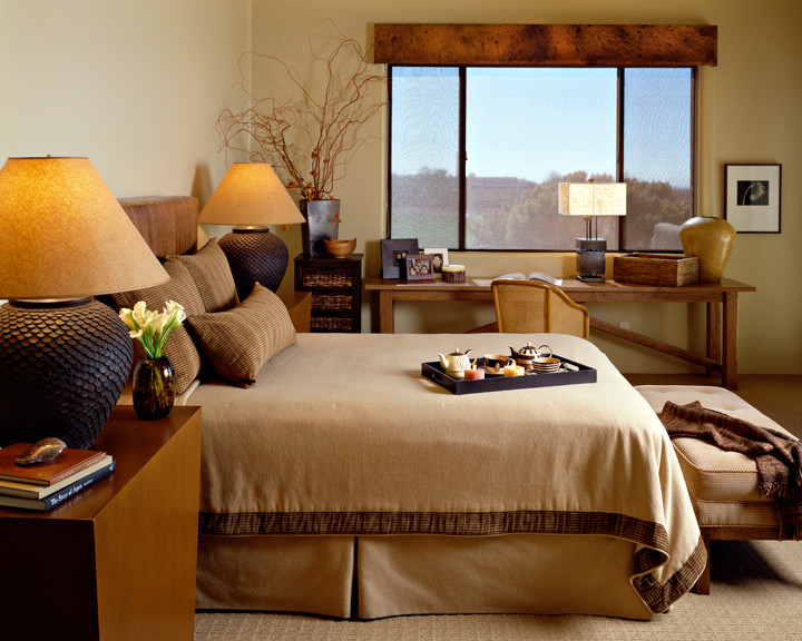 19 Monochromatic Bedroom Designs Ideas Design Trends