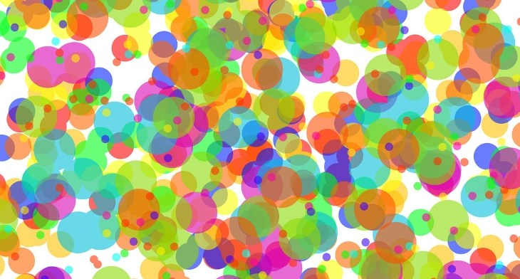 15 confetti textures free