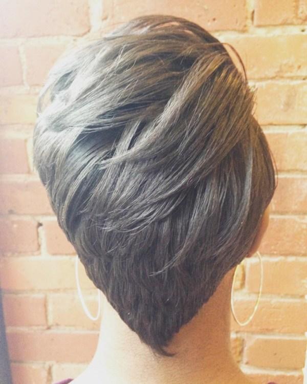 30 V Cut Hairstyles For Short Hair Hairstyles Ideas Walk The Falls