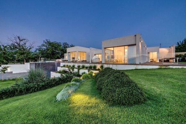 luxury villa design ideas