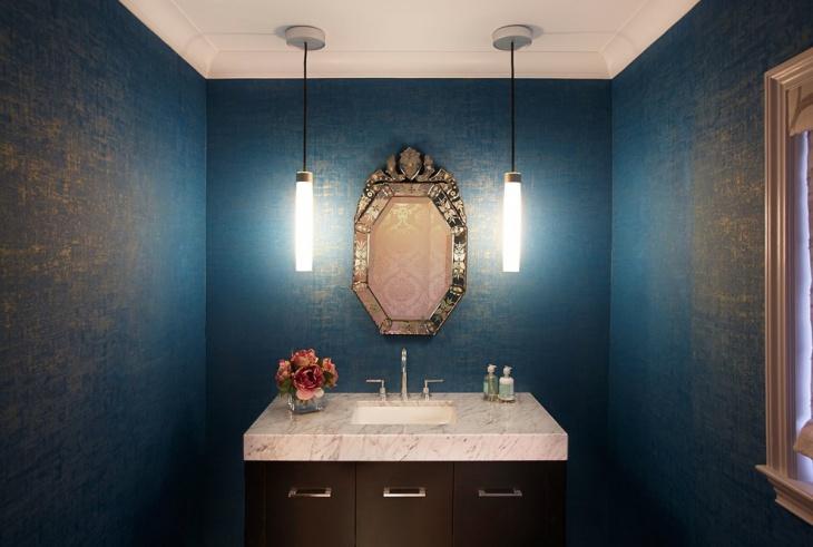 17 Powder Room Vanity Designs Ideas  Design Trends