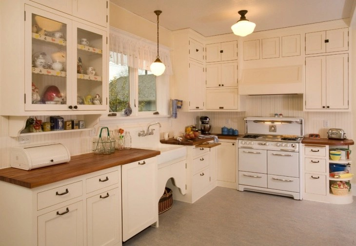 Cucine Shabby Ikea
