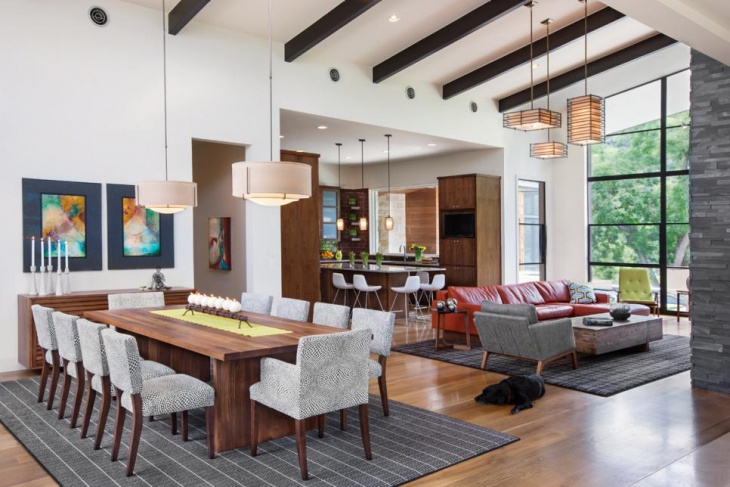 living room idea images how to arrange furniture with fireplace and tv open plan dining ideas caliber homes new