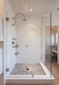 17+ Curbless Shower Designs, Ideas | Design Trends ...