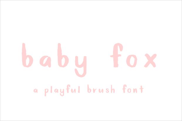 Baby Shower Invitations Handwritten