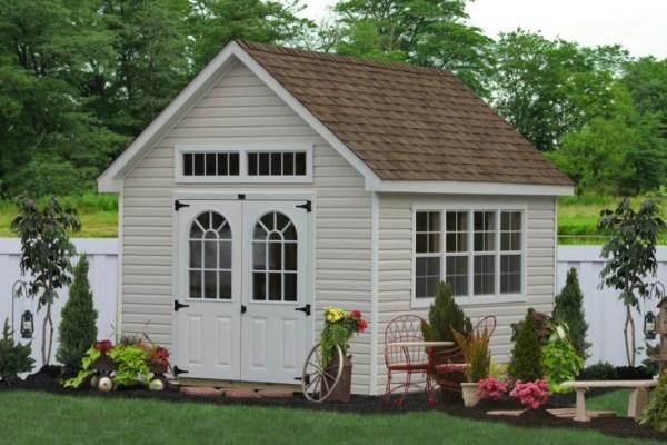 outdoor storage design ideas