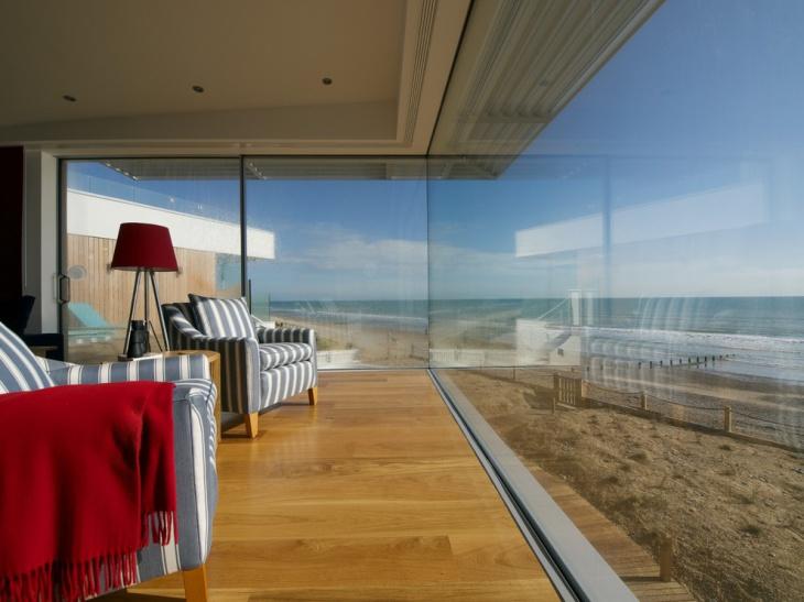 Beach Cottage Living